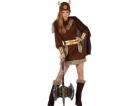 Disfraz vikinga + complementos 12 euros - mejor precio   unprecio.es