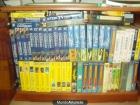 COLLECION DE DOCUMENTALES EN VHS - mejor precio | unprecio.es