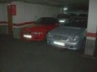 Se alquila plaza de parking mediana en eixample esquerra - mejor precio | unprecio.es
