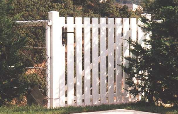 Puertas de jard n sin mantenimiento mejor precio - Jardines sin mantenimiento ...