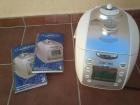 Robot de cocina chef 2 turbo inteligente - mejor precio   unprecio.es