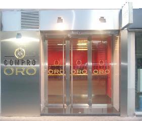 Compro Oro España SL - Compramos oro al peso - Vender Oro