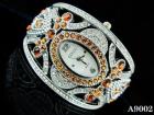 Auténtico Gu-cci Serie Reloj Casa de la Moneda de acero inoxidable - mejor precio | unprecio.es