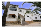 5 Dormitorio Chalet En Venta en Calpe, Alicante - mejor precio | unprecio.es
