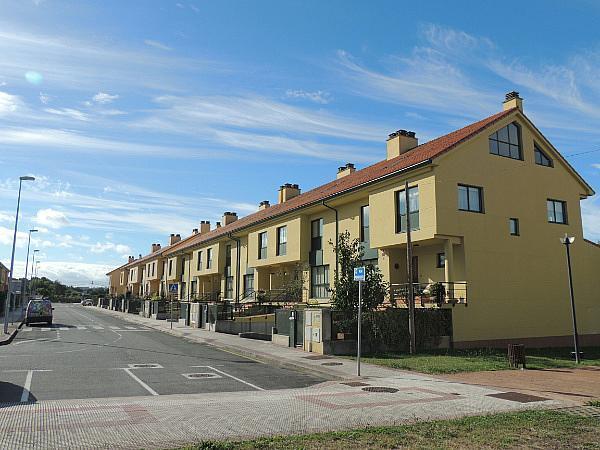 Casa adosada en cambre mejor precio - Alquiler pisos cambre ...