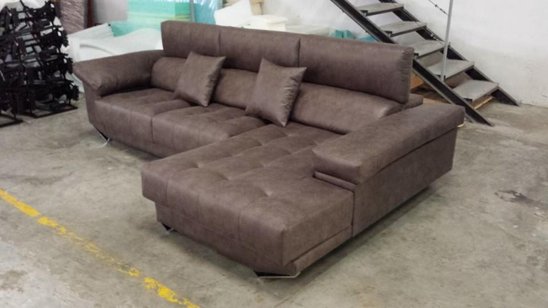 Sofa modelo dali fabrica de sofas mejor precio for Sofas precio fabrica