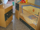 Vendo habitacion infantil transformable - mejor precio | unprecio.es