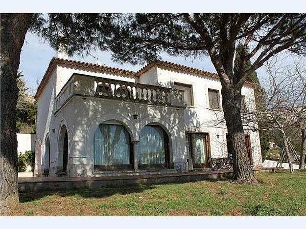 Casa en sant feliu de gu xols 1474405 mejor precio - Casas en sant feliu de guixols ...