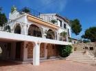 Chalet con 4 dormitorios se vende en Moraira, Costa Blanca - mejor precio | unprecio.es