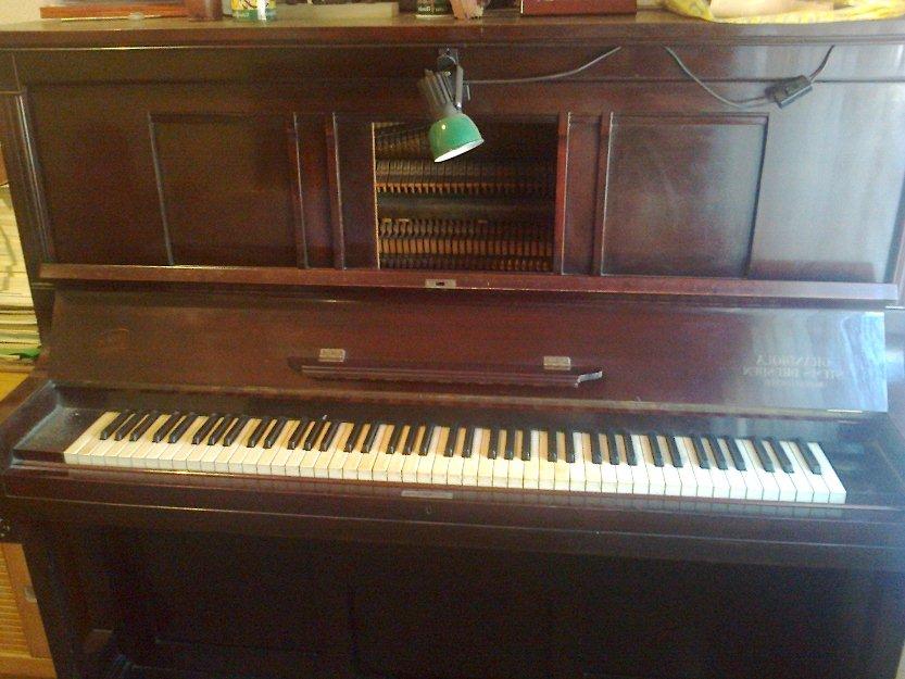 Vendo piano de segunda mano mejor precio for Vendo caseta jardin segunda mano