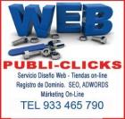 Diseño paginas web 90€ todo incluido - mejor precio | unprecio.es