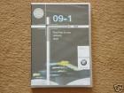 NAVEGACION DVD BMW  2009/1  HIGH  Y  PROFESSIONAL - mejor precio | unprecio.es