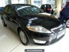 Ford Mondeo 1.8 TDCi 125 Trend - mejor precio   unprecio.es