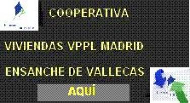 Comprar Piso Madrid ensanche de vallecas