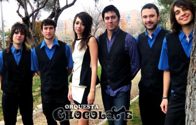 Orquesta Chocolate
