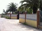 Parcela con casa de madera en Benicarlo - mejor precio   unprecio.es