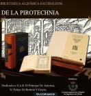 Pirotechnia, 1550, Biringuccio, facsimile - mejor precio | unprecio.es