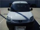 Peugeot Partner 1.9D - mejor precio | unprecio.es