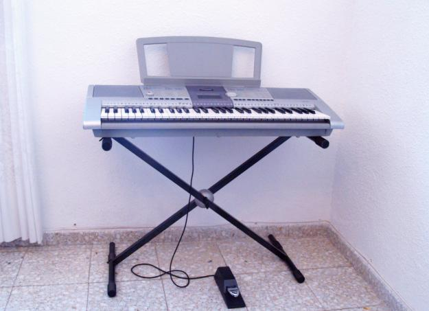 Vendo teclado yamaha psr 295 201464 mejor precio for Yamaha clp 295