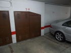 Amplia plaza garaje con trastero contiguo de 11 m2 - mejor precio | unprecio.es