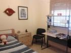 alquilo dos habitaciones una de ellas con vestidor wifi 190€ , sin fianza, buena zona - mejor precio | unprecio.es