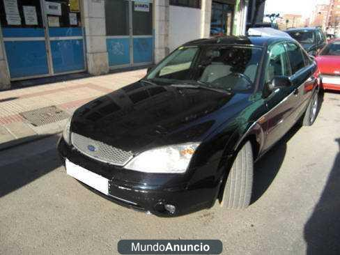 Ford Mondeo 1.8 Trend