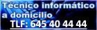 Tecnico informatico servicio a domicilio - mejor precio | unprecio.es