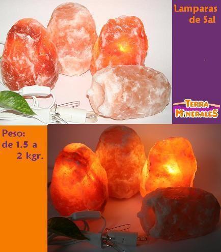 Mayorista l mparas de sal mejor precio - Lamparas de sal precios ...