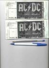 entrada para el concierto de AC DC en Barcelona del 9 de Junio - mejor precio   unprecio.es