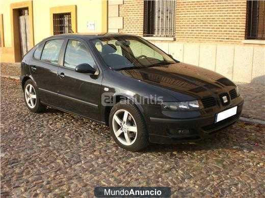 seat leon 1 9 tdi 100 cv last edition 919777 mejor precio. Black Bedroom Furniture Sets. Home Design Ideas