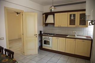 Apartamento 1 4 personas sirolo ancona provincia de - Ancona cocinas ...