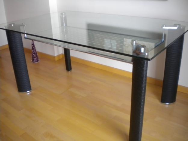 Mesa sal n comedor de dise o nueva 307313 mejor precio - Mesa salon diseno ...