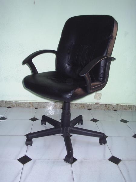 Silla de escritorio mejor precio for Precio silla escritorio
