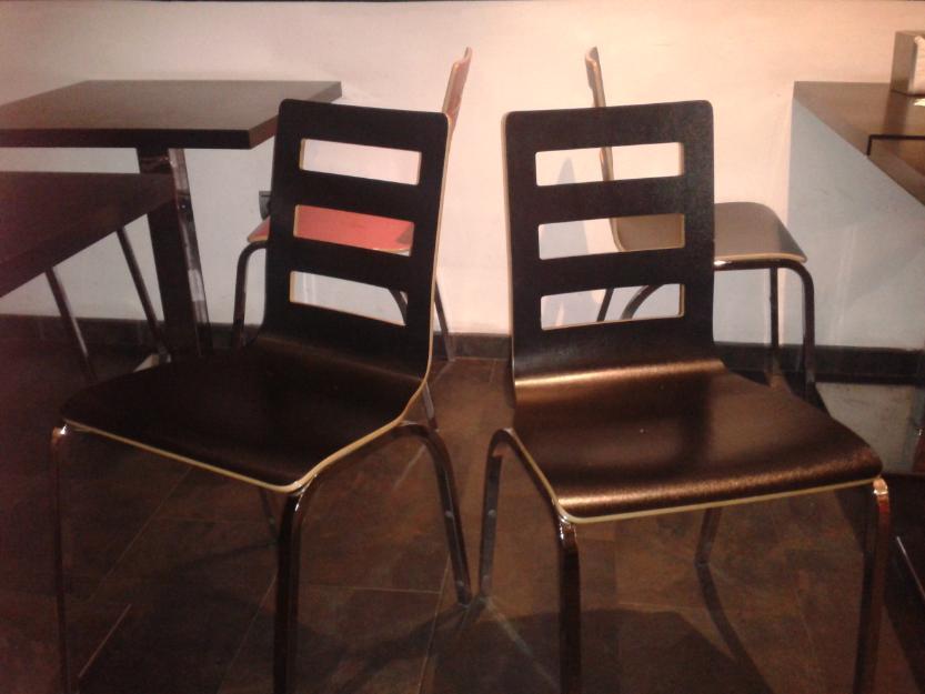 todos los muebles de un restaurante mejor precio