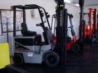 se vende carretilla elevadora diesel mitsubishi - mejor precio | unprecio.es