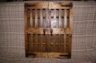 Especiero madera rustico - mejor precio | unprecio.es
