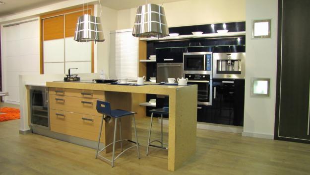 Mueble de cocina Fagor modelo Aris (Completa) - mejor precio ...