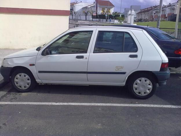 Renault clio 5 puertas mejor precio - Clio 2008 5 puertas precio ...