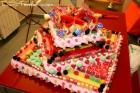 Se elaboran pasteles de chuches a muy buen precio - mejor precio   unprecio.es