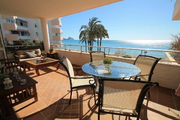 Apartamento en venta en altea alicante costa blanca 1303578 mejor precio - Venta de apartamentos en altea ...