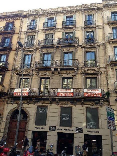Piso en barcelona 1543655 mejor precio - Oficinas pelayo barcelona ...