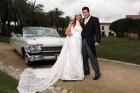 alquiler coches clásicos para bodas,eventos,etc. - mejor precio | unprecio.es