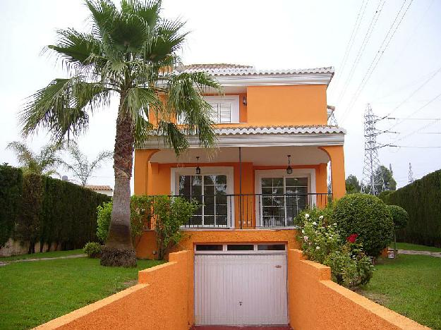 Chalet en b tera 1552240 mejor precio - Casas en betera ...