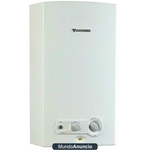 Vendo calentador de agua nuevo a gas mejor precio - Calentador de agua precios ...