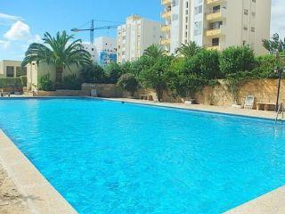 Apartamento en venta en Puerto Portals, Mallorca (Balearic Islands)
