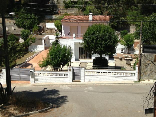 Casa en sant pere molanta 1568299 mejor precio for Pisos alquiler suria