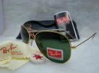 Ray ban Aviador Modelo 3025 Lente verde Montura Dorada. REBAJAS - mejor precio | unprecio.es