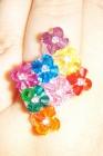 vendo anillos de calidad 100%crital de swarovski - mejor precio | unprecio.es
