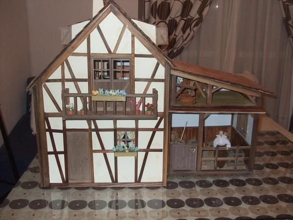 Vendo casa de mu ecas crea y decora tu casa de campo for Crea tu casa 3d