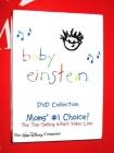 BABY EINSTEIN 25 DVD BEBE DISNEY NUEVO. EDUCACION  INFANTIL - mejor precio | unprecio.es